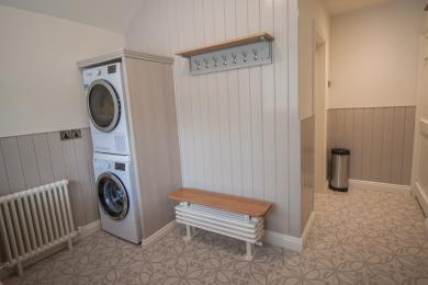 The Grange - Utility Room
