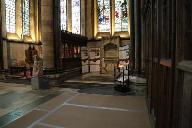 The Morning Chapel