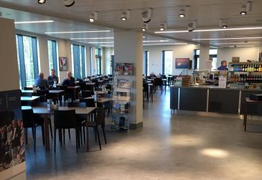 The Hub Cafe
