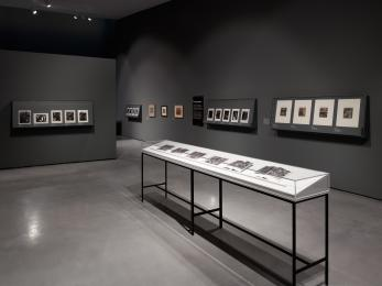 Henry Moore and Bill Brandt Exhibition extended until 1st November 2020