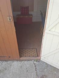 Entrance to Snug