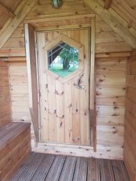 Door into Gretel