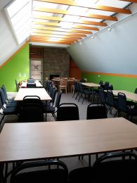 Functions room