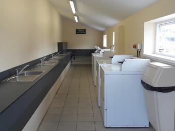 Field 2 laundry room