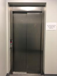 Closed lift