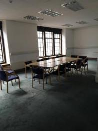 Fergusson Room regularly used for the Art in the City group meetings