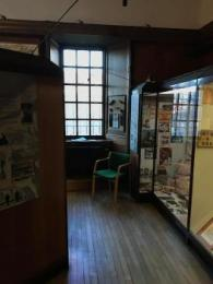First floor exhibit (2)
