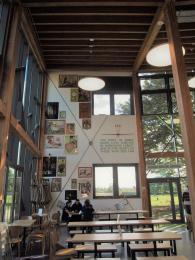 Sherwood Forest Cafe