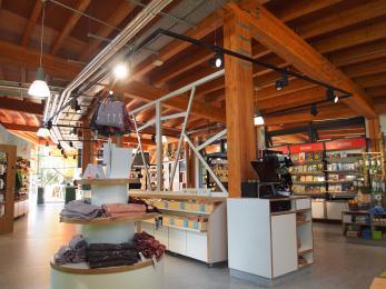 Sherwood Forest Shop