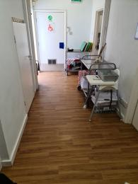 Disabled toilets access
