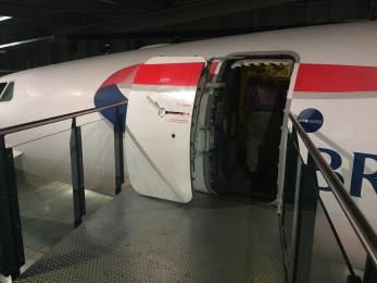 Access to Concorde