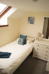 Single bedroom on 2nd floor