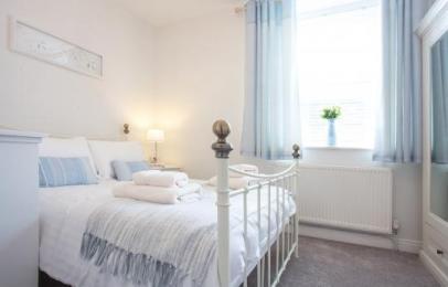 Ambler's Retreat Bedroom 3