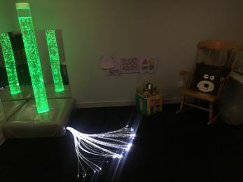 sensory room image