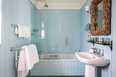 Bathroom Example 1