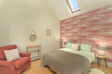Grange House First Floor Bedroom
