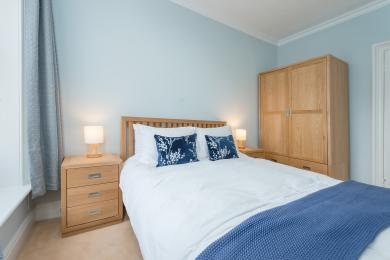 Bedroom 2 for Heron House