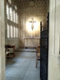 Birde Chapel