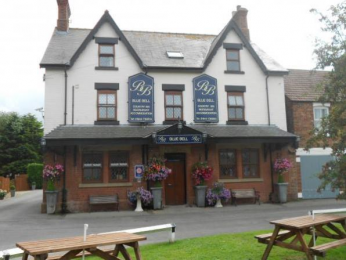 The Blue Bell Inn Weaverthorpe