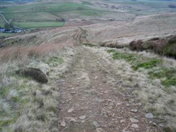 Bruthwaite Track