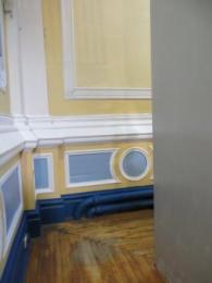 Concert Hall entrance narrowest part of route into the room 1200mm