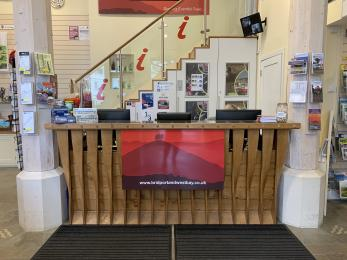 Main counter