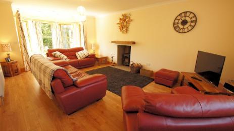 Vorlich View lounge