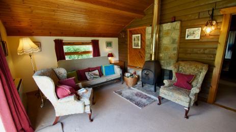 Millmore lounge
