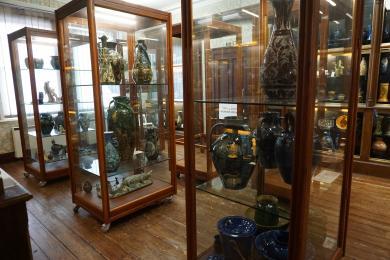 Photo of North Devon Art Pottery Gallery