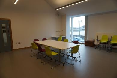 Photo of Learning Room