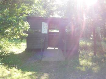 Wildlife Hide