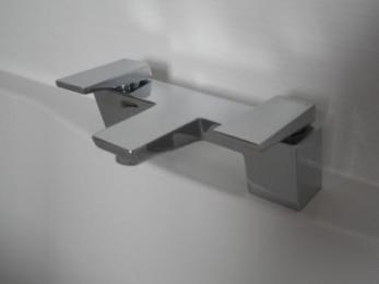 Bath and Shower Tap