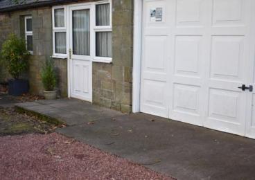 Ingram Suite Private Entrance & Parking