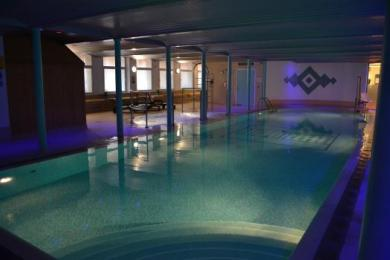 New Lanark Leisure Suite Pool
