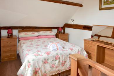 Second 1st Floor double bedroom.