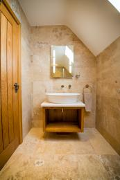 The Hay Loft - Example of bathroom fittings