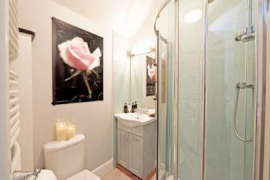 Ensuite meadowview cottage luxury cottage cornwall
