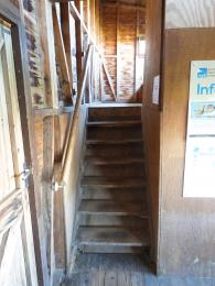 2nd floor via stairs suitable for some visitors. Not suitable for seated access visitors.