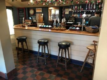 Front Bar 1