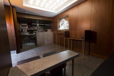 Image of first floor bar