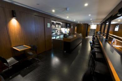 Image of GFT Mezzanine Bar