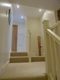 Holy Vale Steps