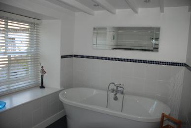 Holy Vale Bath