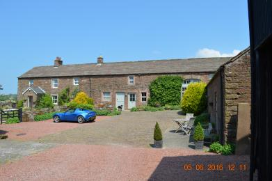 Howscales Cottages