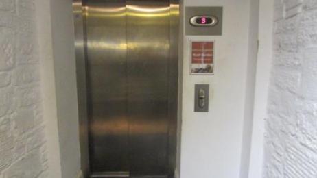 Mill 3 Lift