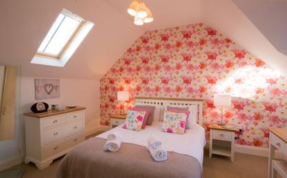 Master Bedroom (First Floor)