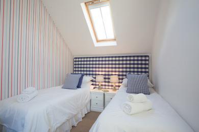 Third Bedroom (First Floor)