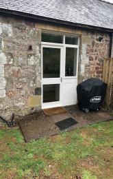 Chaffinch Back Door