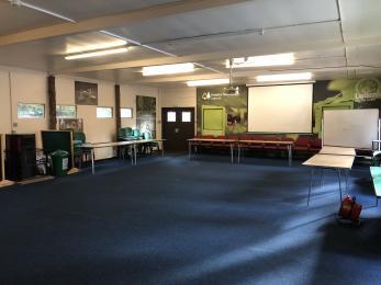 Classroom (Inside)