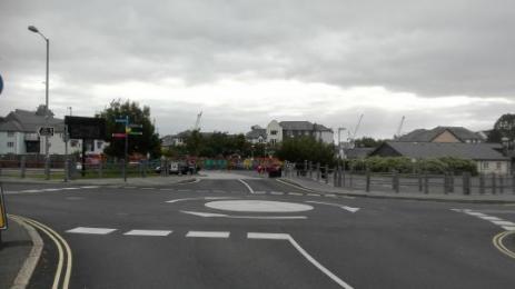 Maritime Car Park